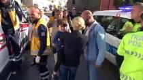 Zonguldak'ta Yolcu Minibüsü Devrildi Açıklaması 9 Yaralı