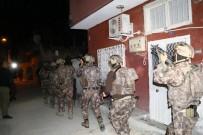 Adana'da DEAŞ Ve El Kaide Operasyonu Açıklaması 10 Gözaltı Kararı