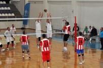 Afyonkarahisar'da Öğretmenler Kupası Grup Müsabakaları