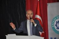 AK Parti Genel Başkan Vekili Kurtulmuş Açıklaması 'Türkiye Büyük Oyunu Görüyor'