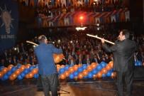 AK Parti'li Kurtulmuş Açıklaması 'Suriye'de Kendi İHA'larımızla Operasyon Yaptık'