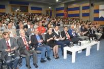 Aliağa'da Mevlid-İ Nebi Programı Düzenlendi