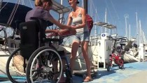 ALS Hastası Fransız Şampiyonun Umudu Eşi Oldu