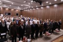 Ankara Şehir Hastanesi İle Türk Tıp Dünyası Sağlık Bilim Köprüleri Güçleniyor