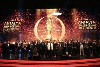 Antalya Altın Portakal'da 1 Milyon 437 Bin 500 TL Değerinde Ödül Verildi