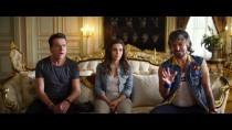 'Baba Parası' Filminin İlk Teaserı Yayımlandı