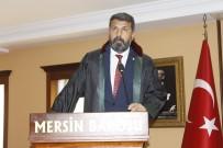 Baro Başkanlarından Aksaray'daki Olaya Ortak Tepki
