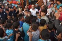Başkan Aydar Açıklaması 'Her Mahalleye Eşit Hizmet Edeceğiz'