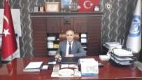 Başkan Ensari'den Mevlid Kandili Mesajı