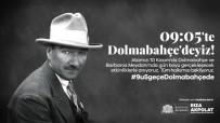 Beşiktaş Belediyesi 10 Kasım'da Atatürk'ü Anacak