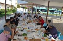 Bozyazı'da 'Muz Üretiminde Yaşanan Sorunlar Ve Çözümü' Toplantısı