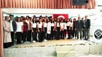 Burhaniye CTAL'de 'Mevlid-İ Nebî' Programı