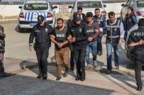 KAMYONCULAR - Cinayet Şüphelisi Bir Kişi Daha Tutuklandı