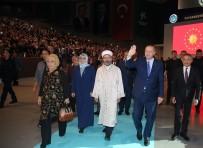 Cumhurbaşkanı Erdoğan Açıklaması 'İslam Kardeşliğinin Sınırı Yoktur, Hiç Kimse Bizim Aramıza Ayrılık Tohumu Ekemez'
