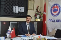 Diva-Sen Erzurum İl Başkanı Yusuf Karadaş'dan Mevlid Kandili Mesajı