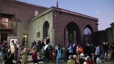 Diyarbakır Anneleri Dağa Kaçırılan Evlatları İçin Dua Etti
