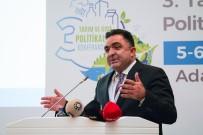 Doğru Açıklaması 'Tarım Politikaları Siyasetten Arındırılmalı'