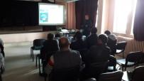 Dumlupınar'da 'Temel İş Sağlığı Ve Güvenliği' Eğitimi