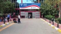 Ellerini Isıran Çocuk, İzmir'de Tedavi Altına Alındı