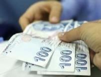 ENFLASYON TAHMİNİ - Emekliye zamlı maaş! Kuruşu kuruşuna hesaplandı