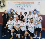 Erzurumlu Öğretmenler Bölge Şampiyonu