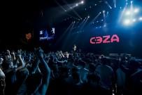 KENAN DOĞULU - Fizy İstanbul Müzik Haftası'nda Rap Günü İstanbul'u Salladı