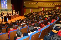 SAĞLIK MESLEK LİSESİ - Futbolun Bugünü Ve Yarını Tartışıldı