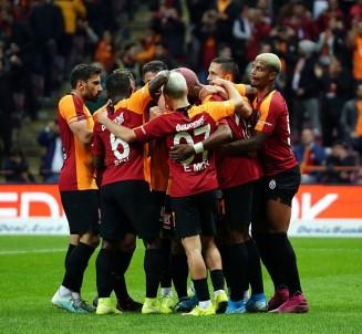 Gaziantep FK İle Galatasaray Ligde İlk Kez Karşılaşacak