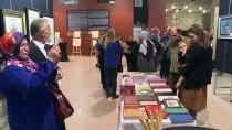 KABILIYET - 'Geleneksel İslam Sanatları Sergisi' Dolmabahçe Sanat Galerisi'nde Açıldı