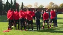 İTTIFAK HOLDING - Gençlerbirliği Teknik Direktörü Hamzaoğlu Takımından Umutlu