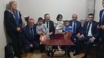 Giresun'da Öğrenci, Veli Ve Okul İlişkisi Güçlendiriliyor
