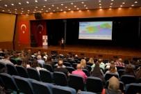 Göreve Yeni Başlayan Büyükşehir Personeline Eğitim Verildi