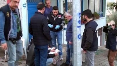 GÜNCELLEME - Osmaniye'de DEAŞ Operasyonunda 5 Şüpheli Yakalandı