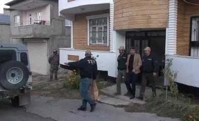 HDP'li ilçe belediye başkanı gözaltına alındı