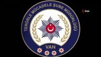HDP'li İpekyolu Belediye Başkanı Yacan'a Terörden Gözaltı