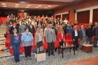 Hendek'te Organ Bağışı Duyarlılığını Artırmak İçin Konferans Düzenlendi