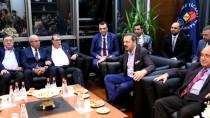 ABDÜLKADİR AKSU - Hisarcıklıoğlu Açıklaması 'Piyasa Dönmeye Başladı Ve Gelecekten Umutluyuz'