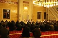 Hizan'da Mevlid Kandili Programı Düzenlendi