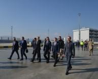 Iğdır'da Güvenlik Ve Koordinasyon Toplantısı
