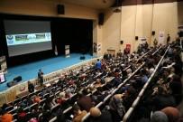 BAYBURT ÜNİVERSİTESİ REKTÖRÜ - II. Uluslararası Sosyal Bilimler Sempozyumu Açılış Töreniyle Başladı