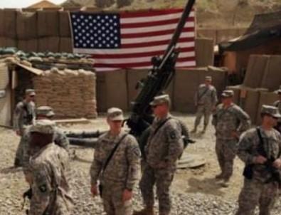 ABD askeri üssüne füze saldırısı!