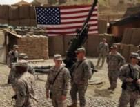 ASKERİ HAVA ÜSSÜ - ABD askeri üssüne füze saldırısı!