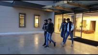 İstanbul'da Asker Eğlencesinde Terör Estiren 6 Magandaya 34 Bin Lira Ceza