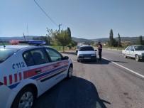 Jandarma, Çeşitli Suçlardan Aranan 292 Kişiyi Yakaladı