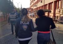 Karabük'teki Fuhuş Operasyonunda 2 Tutuklama