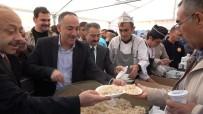 Kırıkkale'de 'Mevlid-İ Nebi Haftası' Etkinlikleri