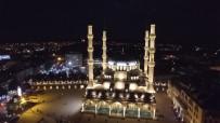 Kırıkkale'de Mevlit Kandili Dualarla İdrak Edildi