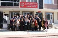 Kırşehir Şehit Aileleri Derneğinden Birliktelik Mesajı