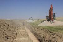 Kocakurt Sulaması İle 21 Bin Dekar Tarım Arazisi Su İle Buluştu