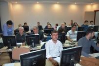 Konya SMMMO'da İleri Düzey Excel Eğitimi